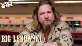 A nagy Lebowski előzetes