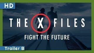 X-akták: A film előzetes