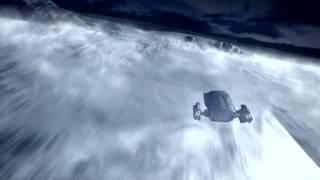 Csillagkapu - Atlantisz előzetes