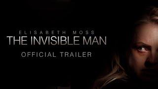 A láthatatlan ember előzetes