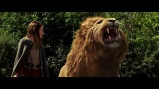 Narnia krónikái: Caspian herceg előzetes