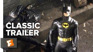 Batman - A denevérember előzetes