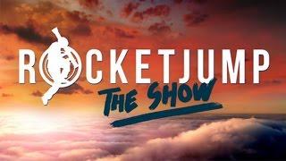 RocketJump: The Show előzetes