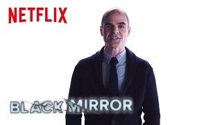 Fekete tükör előzetes