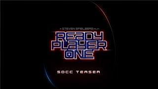 Ready Player One előzetes
