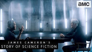 James Cameron's Story of Science Fiction előzetes