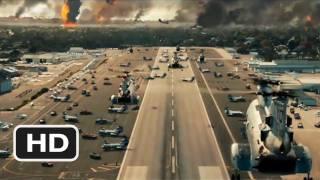 A Föld inváziója - Csata: Los Angeles előzetes