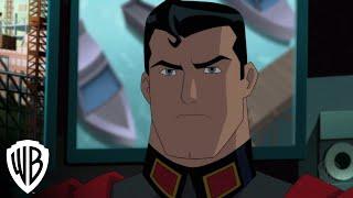 Superman: Vörös Nap előzetes