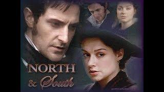 Észak és dél előzetes