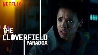A Cloverfield Paradoxon előzetes