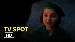 Mary Poppins visszatér előzetes
