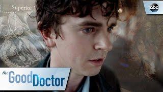 Doktor Murphy előzetes
