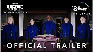 Secret Society of Second Born Royals előzetes