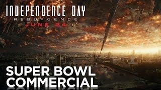 A függetlenség napja: Feltámadás előzetes
