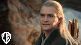A hobbit: Smaug pusztasága előzetes