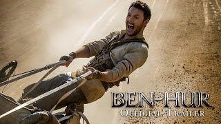Ben-Hur előzetes