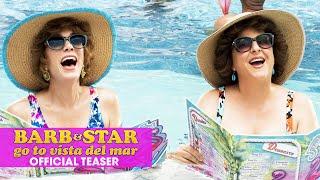 Barb and Star Go to Vista Del Mar előzetes