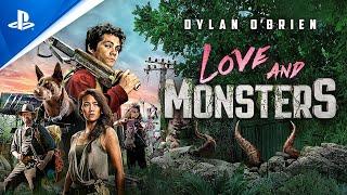 Love and Monsters előzetes