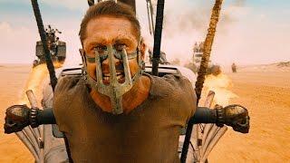 Mad Max - A harag útja előzetes