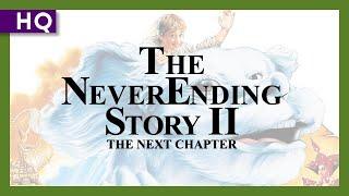 Végtelen történet 2. előzetes