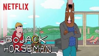 BoJack Horseman előzetes