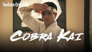 Cobra Kai előzetes