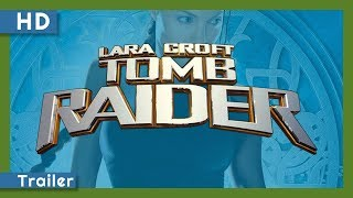 Lara Croft: Tomb Raider előzetes