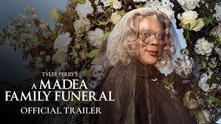 A Madea Family Funeral előzetes