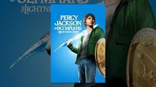 Percy Jackson és az olimposziak: Villámtolvaj előzetes