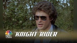 Knight Rider előzetes