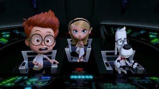 Mr. Peabody és Sherman kalandjai előzetes