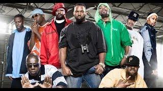 Wu-Tang Clan: Of Mics and Men előzetes