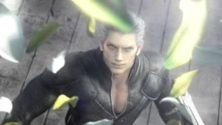 Final Fantasy VII - Advent Children előzetes