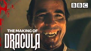 Drakula előzetes