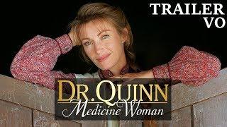 Quinn doktornő előzetes