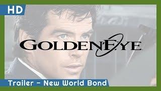 007 - Aranyszem előzetes