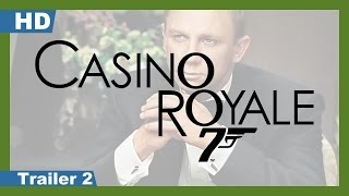 007 - Casino Royale előzetes
