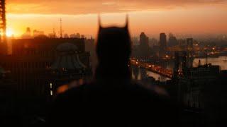 The Batman előzetes