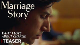 Házassági történet előzetes