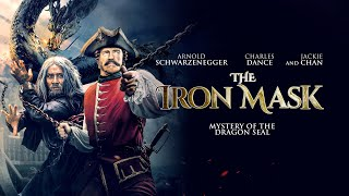 The Iron Mask előzetes