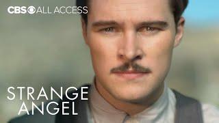 Strange Angel előzetes