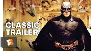 Batman: Kezdődik előzetes