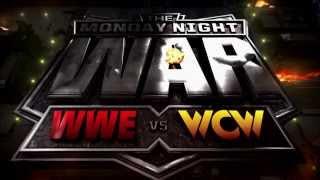The Monday Night War: WWE vs. WCW előzetes