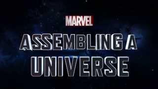 Marvel Studios: Assembling a Universe előzetes