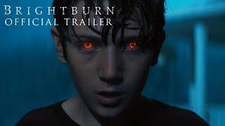 Brightburn - A lángoló fiú előzetes