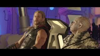 Thor: Ragnarök előzetes
