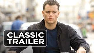 A Bourne-ultimátum előzetes