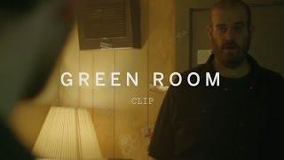 Zöld szoba előzetes