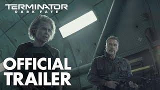 Terminator: Sötét végzet előzetes