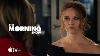 The Morning Show előzetes